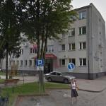 Wydział Komunikacji Leżajsk