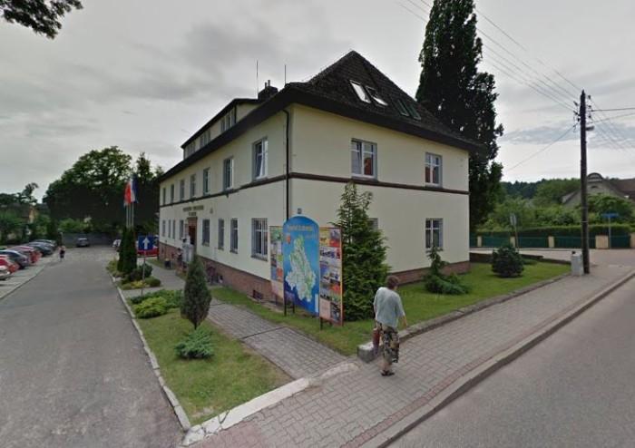 Wydział Komunikacji w Łobzie