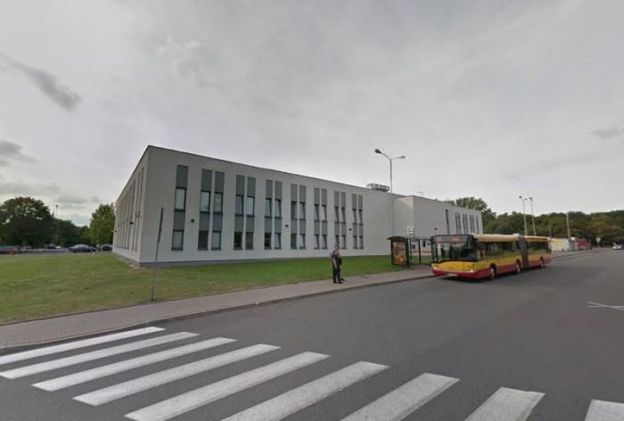 Wydział Komunikacji w Łodzi