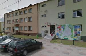 Wydział Komunikacji w Mońkach