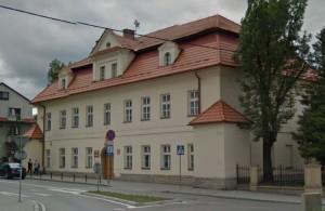 Wydział Komunikacji w Myślenicach