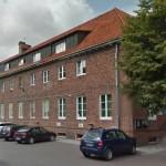 Wydział Komunikacji Nowy Dwór Gdański