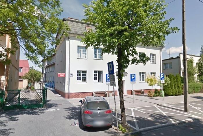 Wydział Komunikacji w Ostrołęce