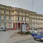Wydział Komunikacji Pruszcz Gdański