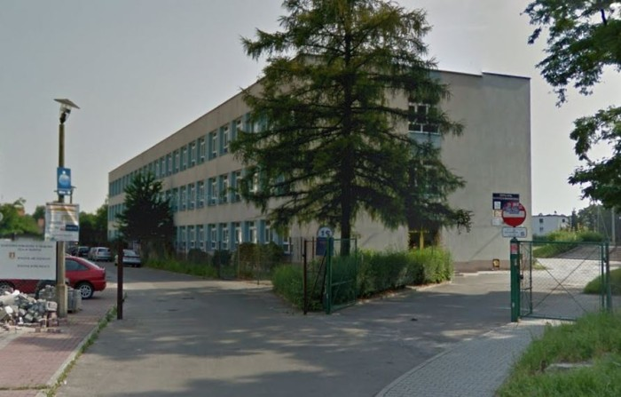 Wydział Komunikacji w Skawinie