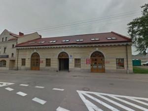 Wydział Komunikacji w Skierniewicach