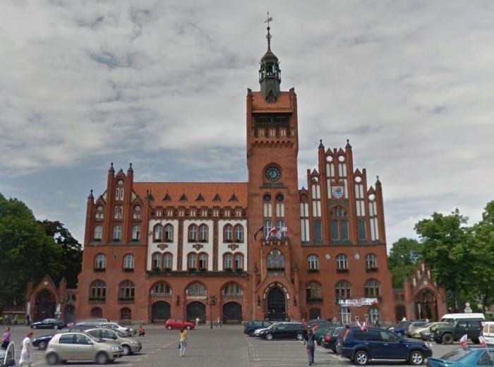Wydział Komunikacji w Słupsku