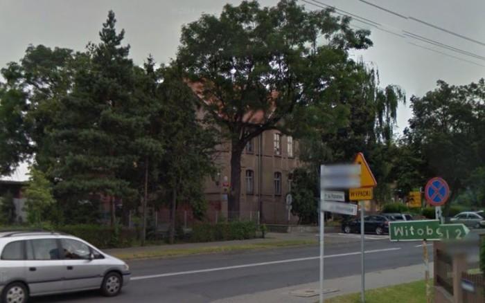 Wydział Komunikacji w Stęszewie