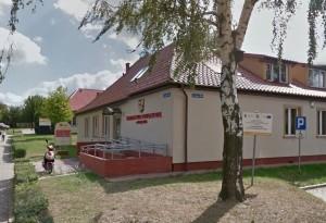 Wydział Komunikacji w Sulęcinie