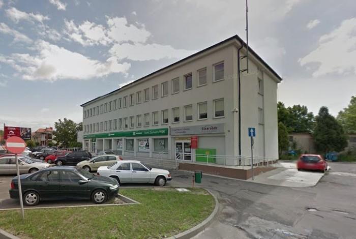 Wydział Komunikacji w Swarzędzu