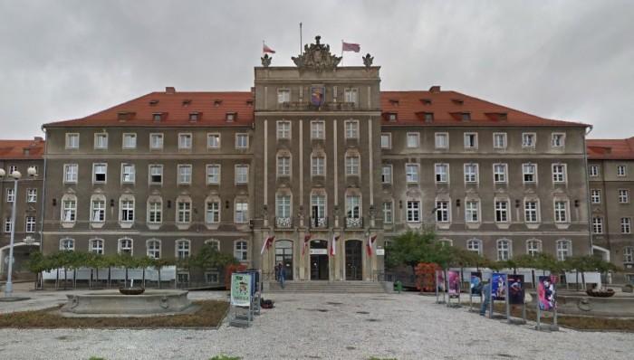 Wydział Komunikacji Szczecin