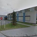 Wydział Komunikacji Szczecin – Prawobrzeże