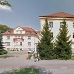 Wydział Komunikacji Szczecinek