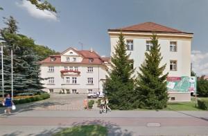 Wydział Komunikacji w Szczecinku