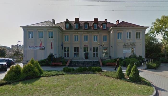 Wydział Komunikacji w Sztumie