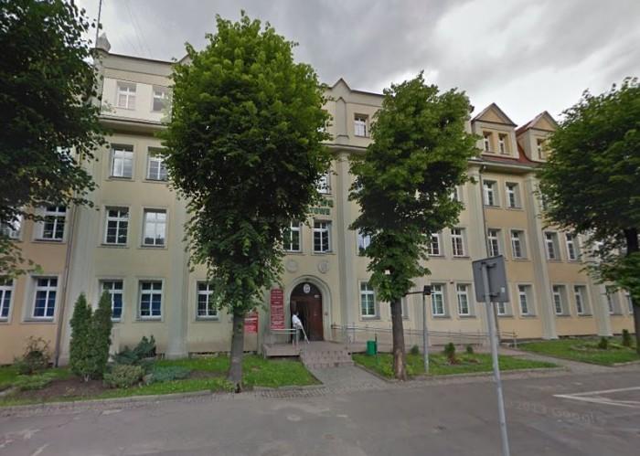 Wydział Komunikacji w Wałbrzychu