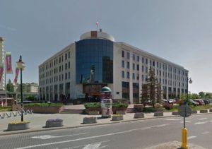 Wydział Komunikacji w Warszawie