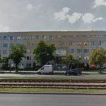 Wydział Komunikacji Warszawa Włochy