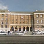 Wydział Komunikacji Warszawa Wola