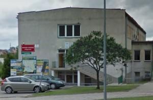 Wydział Komunikacji w Węgorzewie