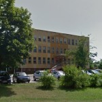 Wydział Komunikacji Węgrów
