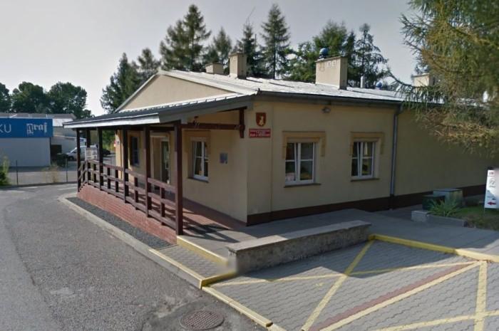 Wydział Komunikacji w Węgrzycach
