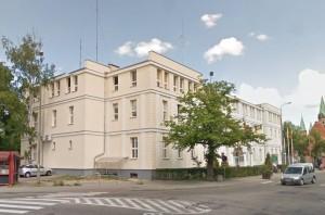Wydział Komunikacji w Wejherowie