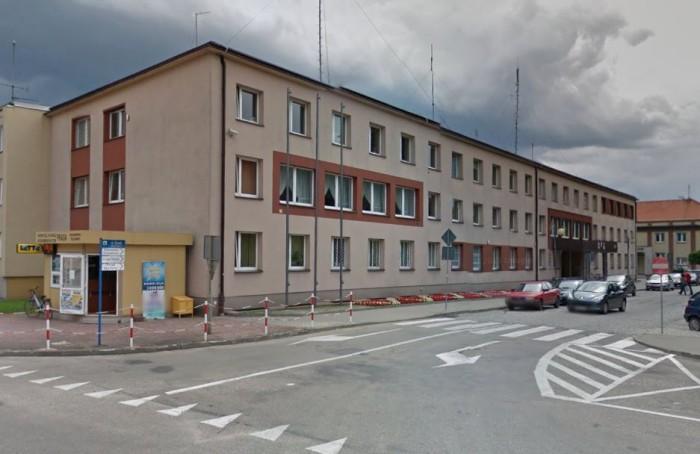 Wydziały Komunikacji w Wieruszowie