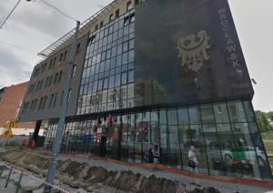 Wydział Komunikacji w Wrocławiu