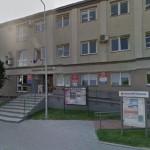 Wydział Komunikacji Namysłów