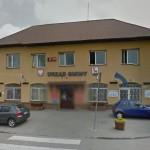 Wydział Komunikacji Nowa Słupia