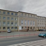 Wydział Komunikacji Poddębice