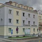 Wydział Komunikacji Gołdap