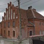 Wydział Komunikacji Górowo Iławeckie