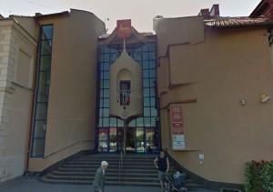 Wydział Komunikacji w Łomży